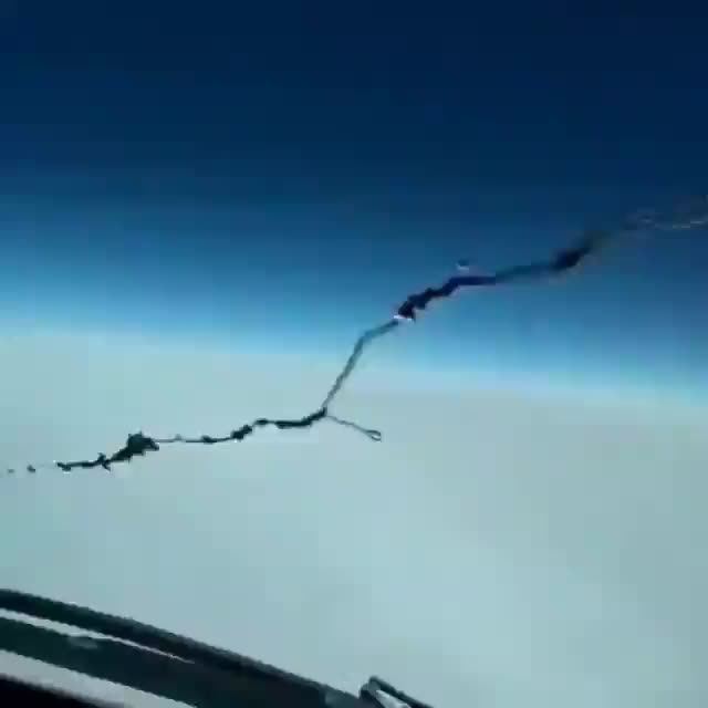 Watch and share Ice Forming On The Windshield Of An Airbus A320 GIFs by tothetenthpower on Gfycat