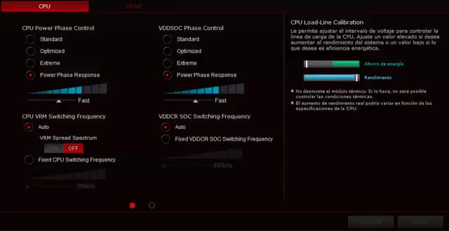 Watch and share Review Asus X570 Crosshair VIII AI SUITE 6 GIFs on Gfycat