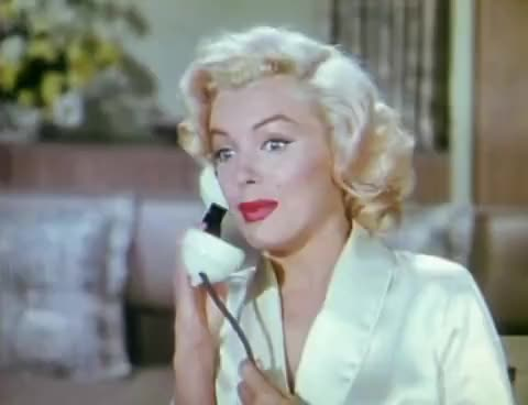 Watch Gentlemen Prefer Blondes GIF on Gfycat. Discover more related GIFs on Gfycat
