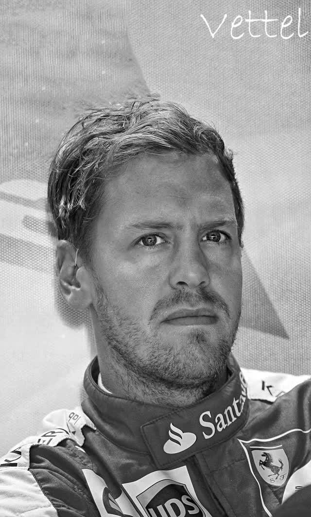 Watch and share Sebastian-Vettel--01.gif GIFs on Gfycat