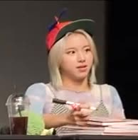 Watch and share Chaeyoung GIFs and Celebs GIFs by Breado on Gfycat