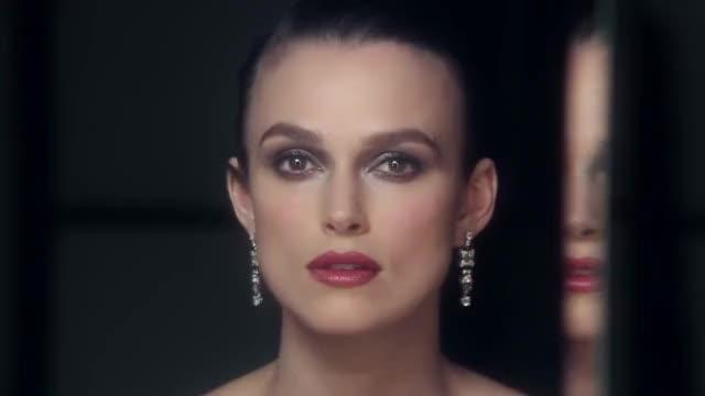 Watch Chanel Beauty Talks, Keira Knightley GIF on Gfycat. Discover more celebs, keira knightley GIFs on Gfycat