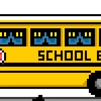 Watch and share School Bus GIFs on Gfycat