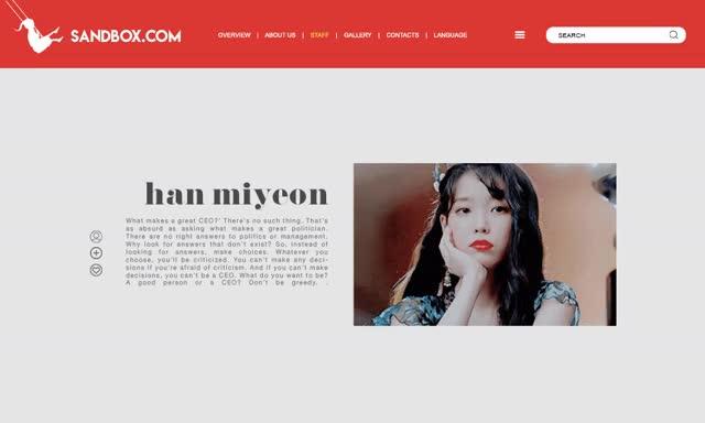 Watch and share Miyeon GIFs on Gfycat