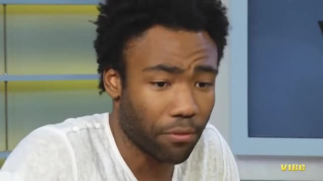 Watch and share Donald Glover GIFs and Wetsuit GIFs on Gfycat