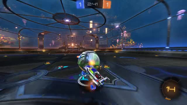 Watch Goal 2: Patriot GIF by Gif Your Game (@gifyourgame) on Gfycat. Discover more Gif Your Game, GifYourGame, Goal, Patriot, Rocket League, RocketLeague GIFs on Gfycat