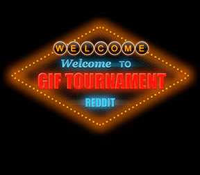 hero0fwar Welcome to Gif Tournament Reddit Elvis Viva Las Vegas gifv GIFs