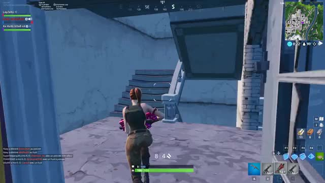 Watch and share Fortnitebr GIFs by LayZeKo on Gfycat