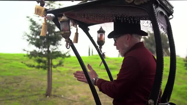 Watch and share Adam Savage GIFs and Rickshaw GIFs by joliot on Gfycat