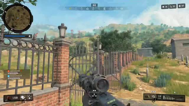 Watch Feature me!!! GIF by Gamer DVR (@xboxdvr) on Gfycat. Discover more CallofDutyBlackOps4, WallahImPeter, xbox, xbox dvr, xbox one GIFs on Gfycat