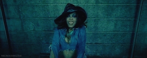 all for you era, janet, janet jackson, janet: music videos, my gif, son of a gun, michael jackson & janet jackson. GIFs