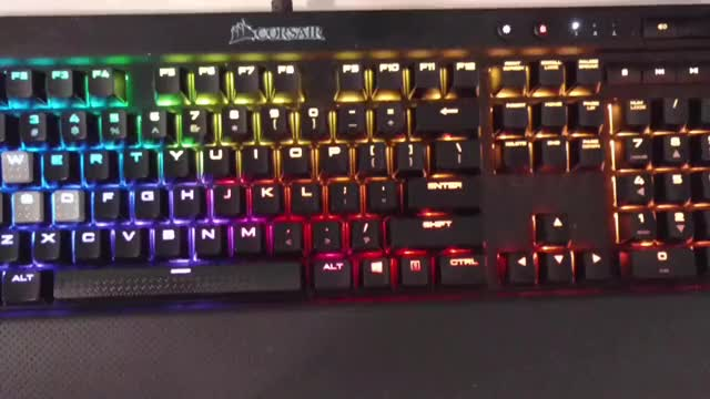 Watch and share Corsair GIFs on Gfycat