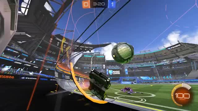 Watch and share Rocket League 2020.05.09 - 13.46.54.02.DVR GIFs by Dirtybird on Gfycat