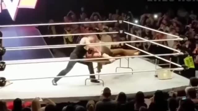 Watch and share Wwe Funny Mistakes GIFs on Gfycat