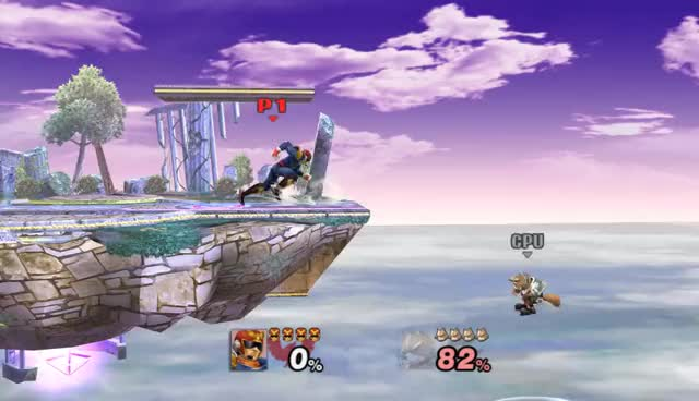 Watch Footstool --> Nipplespike GIF on Gfycat. Discover more smashbros GIFs on Gfycat