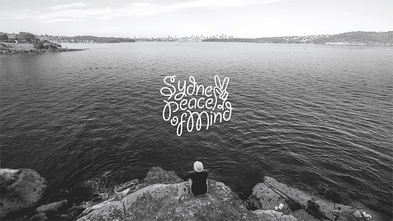 cinemagraph, sydneypeaceofmind, sydneyromantics, Sydney Peace of Mind - Sydney Romantics GIFs