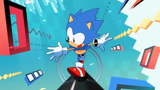 Watch and share Sonic Tails GIFs and Nintendo GIFs by Rocco Supreme on Gfycat