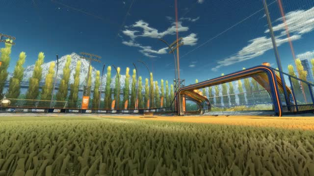 Watch and share Rocket League GIFs and Double Touch GIFs by decketio on Gfycat