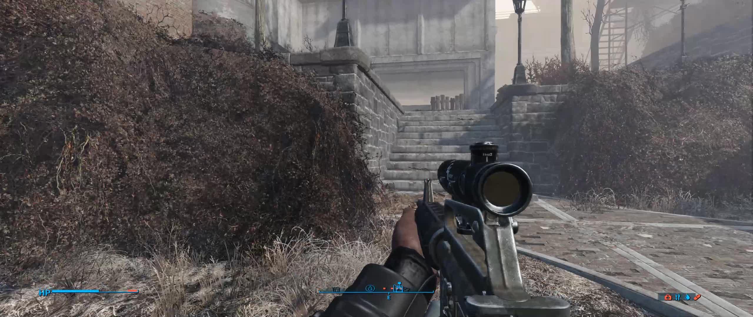fallout4, Fallout 4 2018.07.12 - 12.16.32.03.DVR GIFs