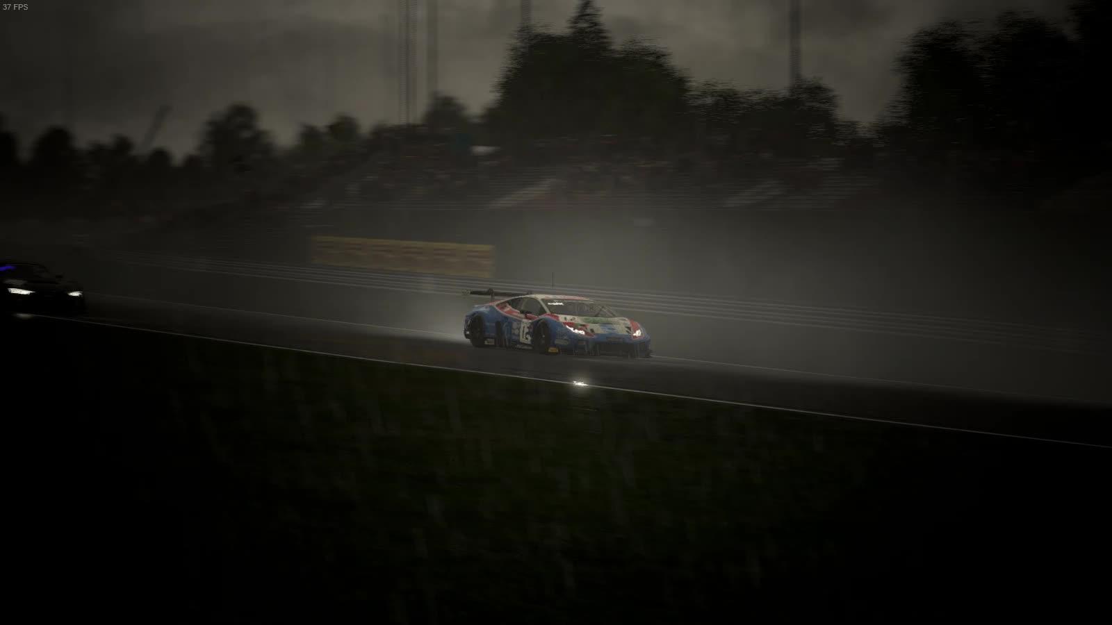 acc, assetto, corsa, ACC Crazy Audi 2 GIFs