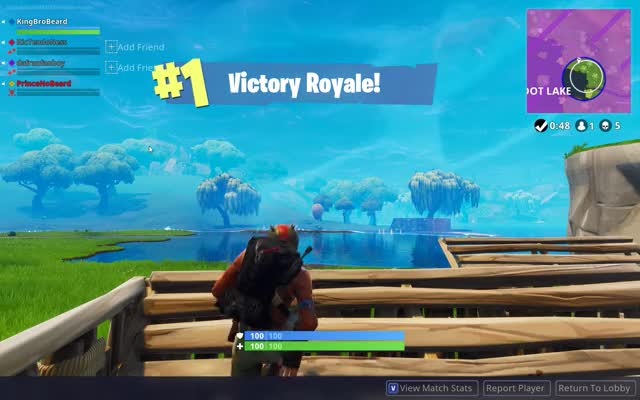 Watch and share Fortnite GIFs and Dancing GIFs by kingbrobeard on Gfycat