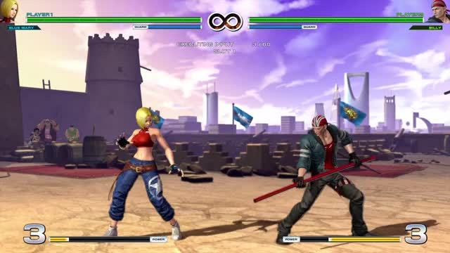 Watch and share KOF-staff02 GIFs by EventHubs on Gfycat