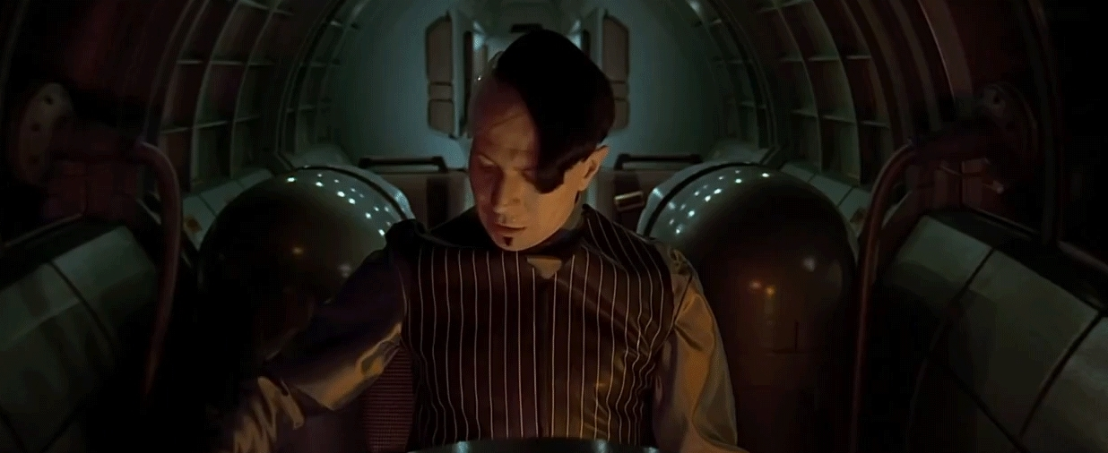 DISAPPOINTED, FifthElement, GaryOldman, I AM VERY DISAPPOINTED [The Fifth Element 1997 Zorg] GIFs