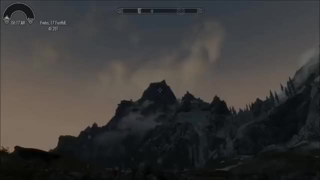 Watch Throat of the World GIF by @j03x64bit on Gfycat. Discover more Skyrim, Throat, perfectloops GIFs on Gfycat