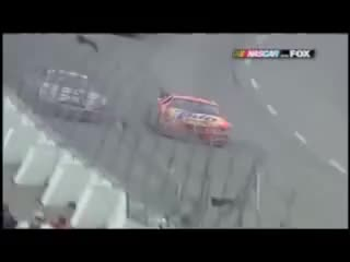 Watch Ricky Craven vs Kurt Busch GIF on Gfycat. Discover more related GIFs on Gfycat