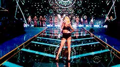 Watch and share Victoria's Secret GIFs and Vs Fashion Show GIFs on Gfycat