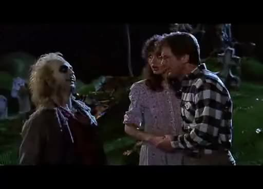 Watch Beetlejuice GIF on Gfycat. Discover more beetlejuice, can you be scary GIFs on Gfycat