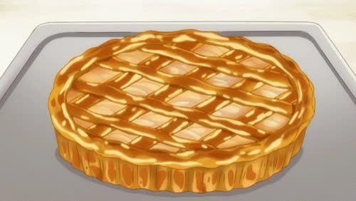 dessert, food, pie, serve pie GIFs