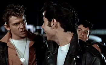 cool, grease, i'mcool, john travolta, thats cool, thatscool, cool GIFs