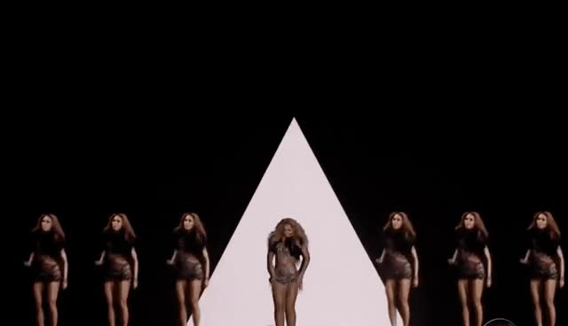 Watch and share Beyonce GIFs by Reactions on Gfycat