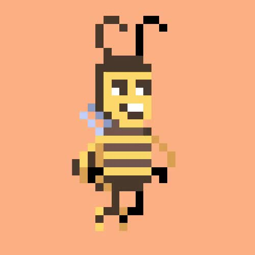 Watch and share So Hip | Bee Movie GIFs on Gfycat