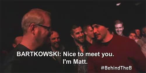 Watch and share Matt Bartkowski GIFs and My Bruins Gifs GIFs on Gfycat