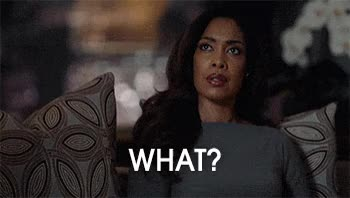 Watch and share Gina Torres GIFs on Gfycat