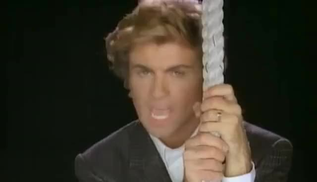 Watch and share George Michael - Careless Whisper (Official Video) GIFs on Gfycat