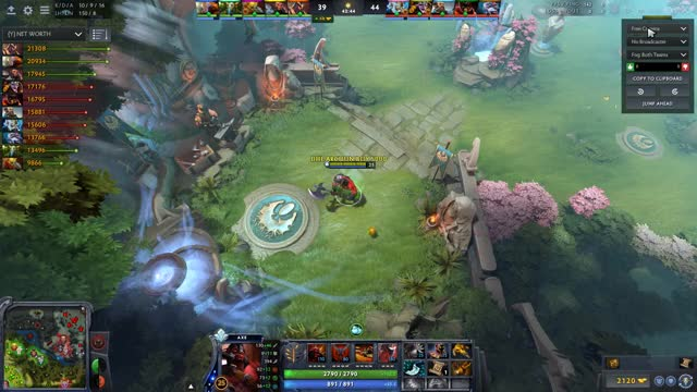 Watch and share Highlight GIFs and Dota2 GIFs by amethyst on Gfycat