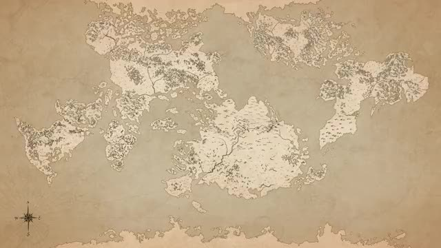 Watch and share Balerion World Map GIFs by dreamcentipede on Gfycat