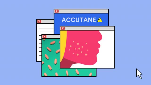 Watch and share Accutane-header GIFs by Healthline on Gfycat