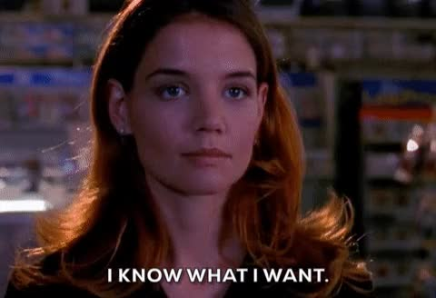 Watch and share Katie Holmes GIFs on Gfycat