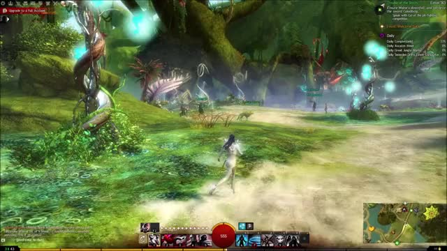 Watch and share Gw2 GIFs by Kasorie on Gfycat