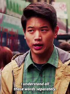 Watch and share Ki Hong Lee GIFs on Gfycat