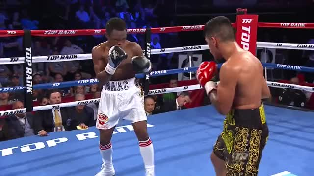 Watch Isaac Dogboe dropping Magdaleno GIF on Gfycat. Discover more boxeo, boxing, nyrkkeily GIFs on Gfycat