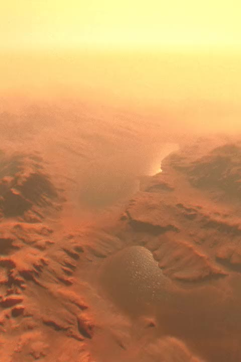 Watch Water on Mars - Unity3d Ceto GIF by Mourelas Konstantinos (@mourelask) on Gfycat. Discover more mars, unity3d, water GIFs on Gfycat