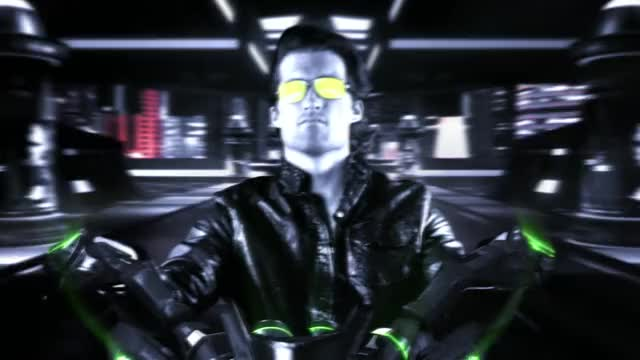 Watch and share Timewave Zero GIFs and Cyberpunk GIFs on Gfycat