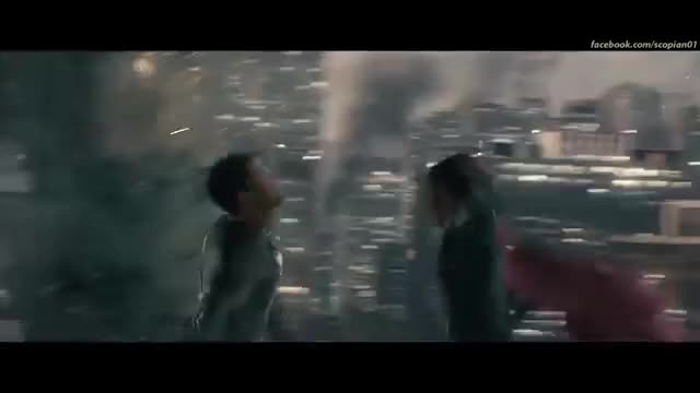 Watch Superman vs Zod Final Fight (Part 2) | Man of Steel (2013) | 4K ULTRA HD GIF by @b1-66er on Gfycat. Discover more related GIFs on Gfycat