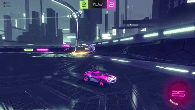 Watch and share Rocket League 2020.05.03 - 22.22.08.01 GIFs on Gfycat