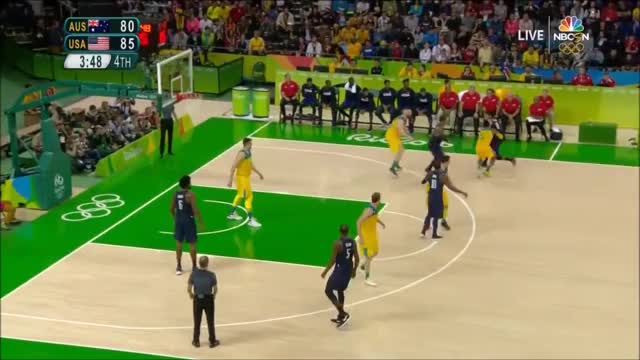 Watch and share Carmelo Anthony GIFs and Olympics GIFs by bladner on Gfycat